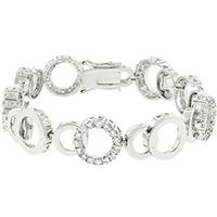 Brilliant Bijoux Bracelet