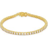 Victorian Tennis Standard Bracelet