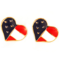Adrian American Earrings