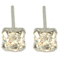 Bridgett Crystal Earrings
