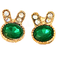Dionne Rabbit Earrings