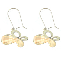Elba Butterfly Earrings