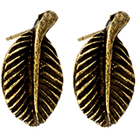 Fanny Leaf Earrings