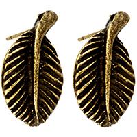 Fanny Leaf Earrings