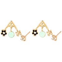 Felecia Cuff Earrings