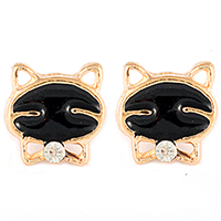Hollie Cat Earrings