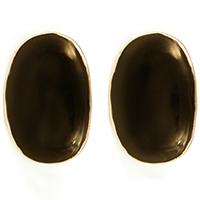 Lauri Oval Earrings