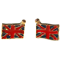 London Stud Earrings