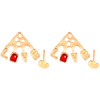 Louella Love Earrings