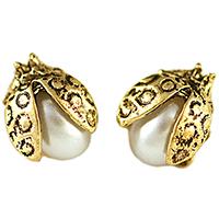 Maryellen Bug Earrings