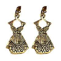 Helga Dress Earrings