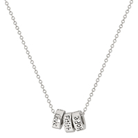 Love Faith and Hope Necklace