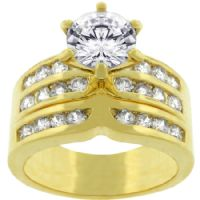 Formal Engagement Golden Set