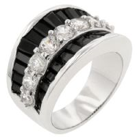 Itza Bonded Contrast Ring