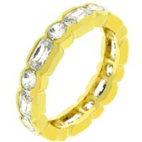 Juliette 14K Gold Ring