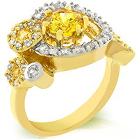 The Enclave Centerpiece Ring