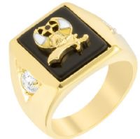 Shriners Strong Mens Ring