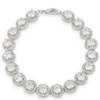 Elegant Halo Edition Bracelet
