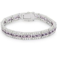 Balboa Radiant Purple Bracelet