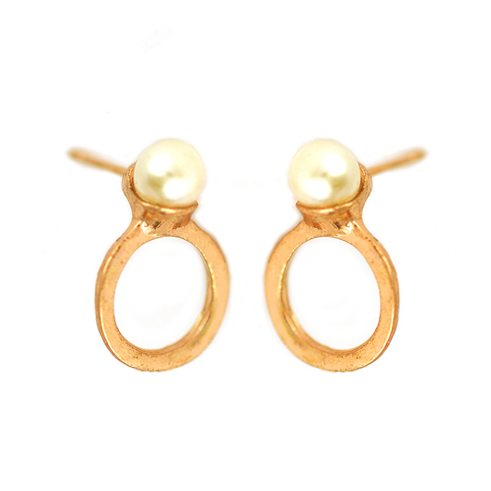Concetta Ring Earrings