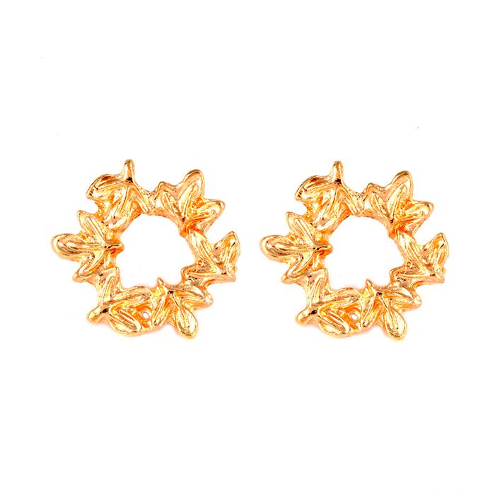 Deann Clover Earrings