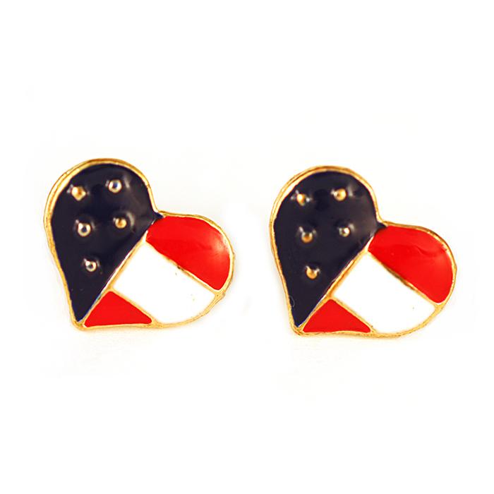 Adrian American Earrings