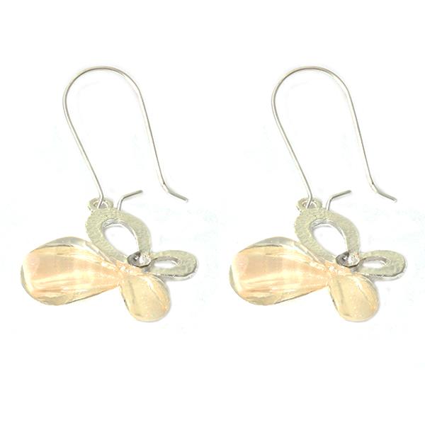 Elba Butterfly Earrings