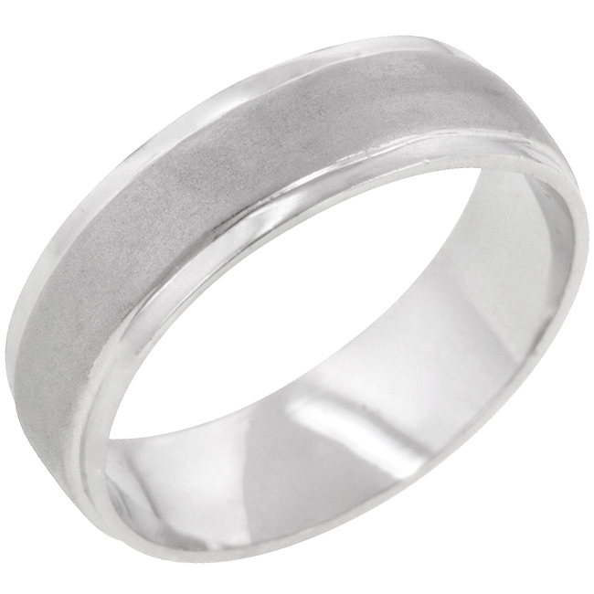 Classic Men Eternity Ring