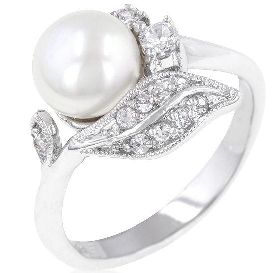 Fleur Ring