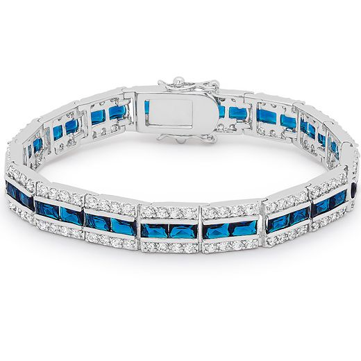 Balboa Radiant Blue Bracelet